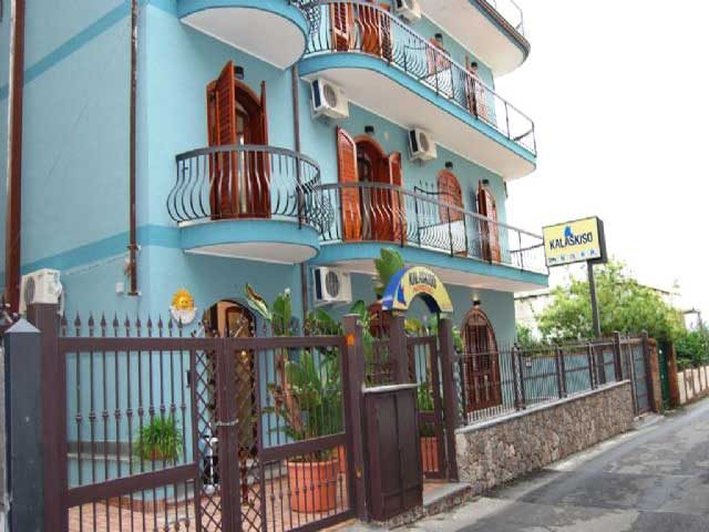 Affitti appartamenti a giardini naxos case per vacanze e bed and breakfast a giardini naxos - Casa vacanze giardini naxos ...