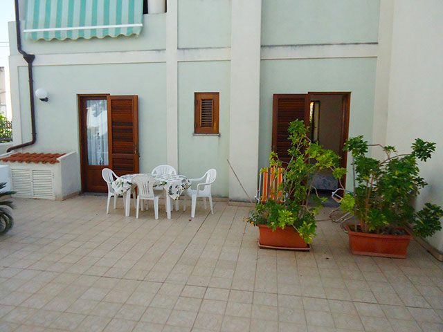 Casa Isa, Centro, Lipari