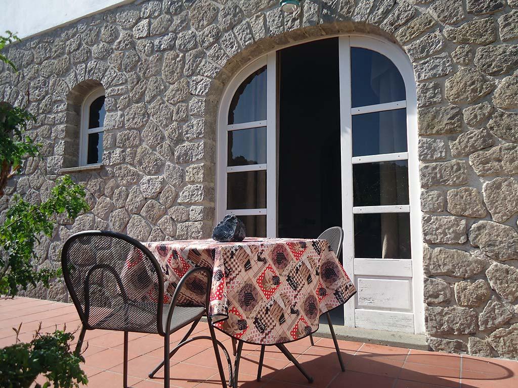 Casa Lian, Canneto, Lipari