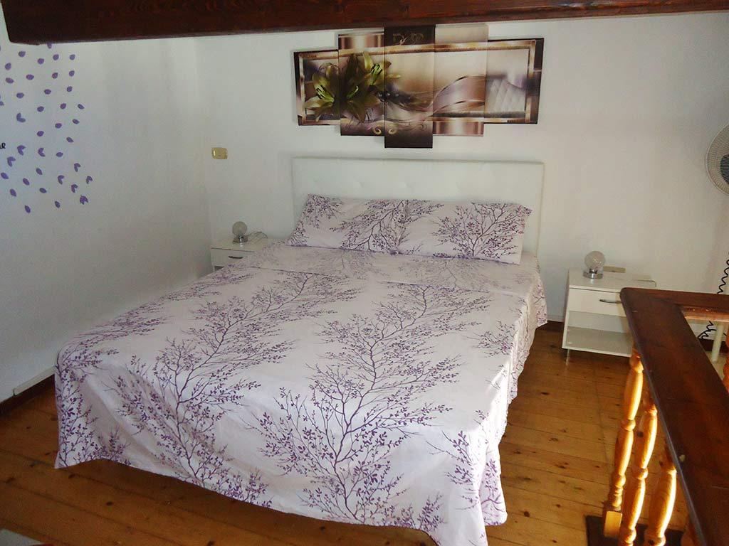 Casa Nicolas, Canneto, Lipari