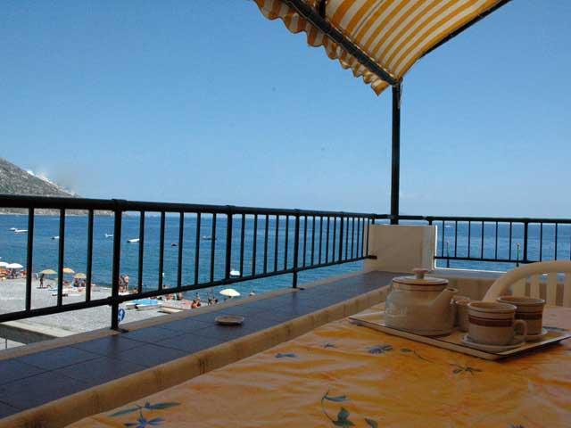 Appartamenti Canneto sul Mare, Canneto, Lipari
