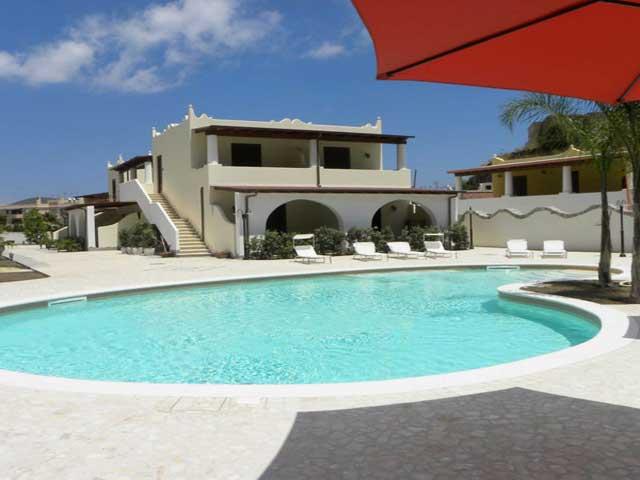 Hotel Borgo Eolie  Lipari  Isole Eolie  Prenotazioni Hotel