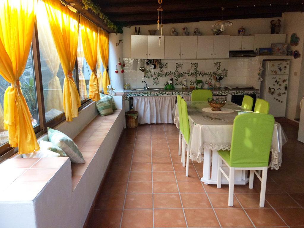Casa Antonella, Malfa, Malfa