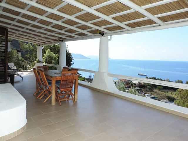 Villa Rinella B, Rinella, Rinella