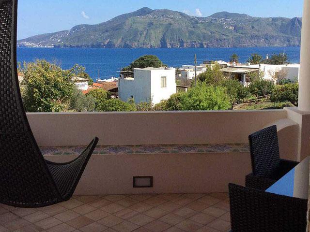 Appartamenti Lingua sul Mare A, Lingua, Santa_Marina_Salina