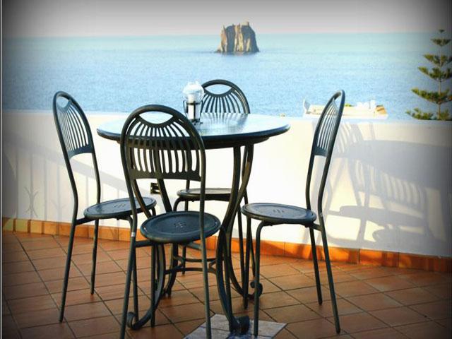 Residence Ficogrande, Ficogrande, Stromboli
