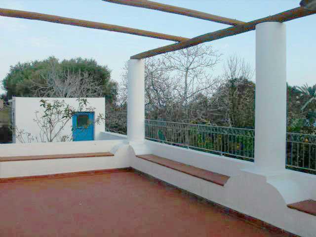 Casa Sandro, San Vincenzo, Stromboli