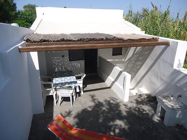 Casa Piscità 4, Piscità, Stromboli