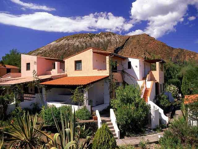 Residence Terme Vulcano, Vulcanello, Vulcano