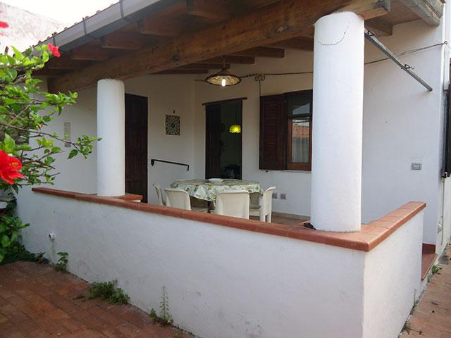 Casa Lina (r), Porto, Vulcano