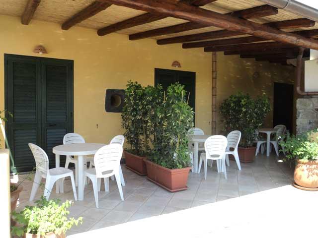 Casa vacanza Villa,dei,Girasoli, Lipari, Isole Eolie. Case ...