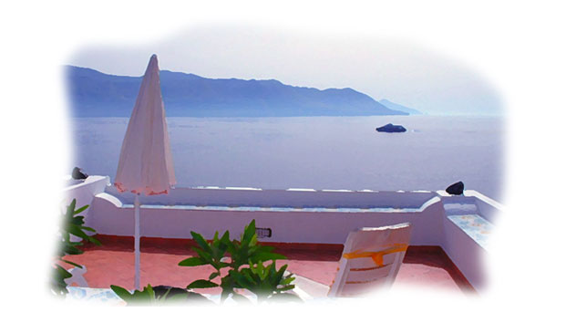 Hotels and residence aeolian islands